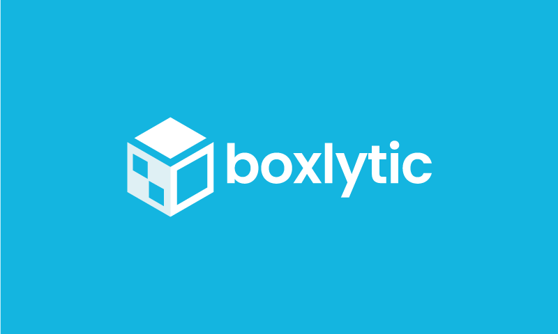 Boxlytic - Analytics business name for sale