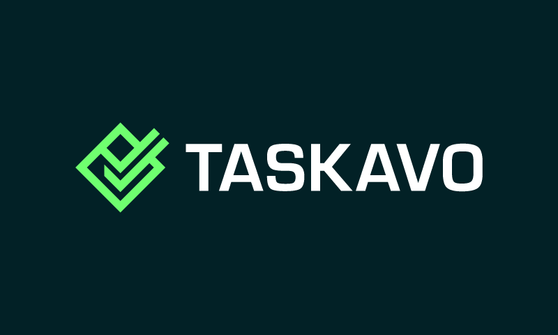 Taskavo - Business product name for sale