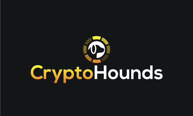 Cryptohounds - Cryptocurrency product name for sale