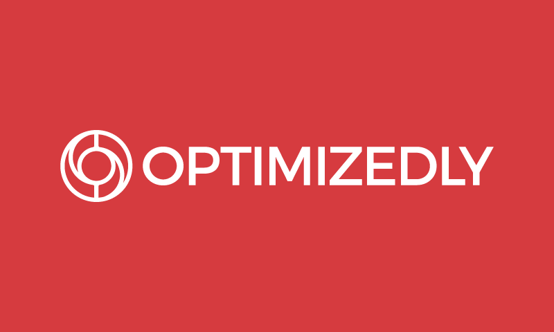 Optimizedly - Corporate company name for sale