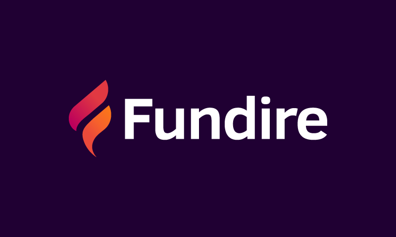 Fundire - Investment company name for sale