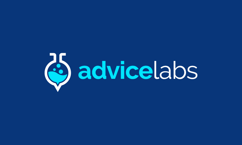 Advicelabs - Consulting product name for sale