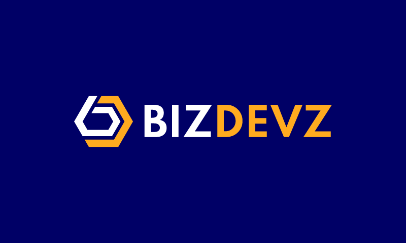 Bizdevz - Technology domain name for sale