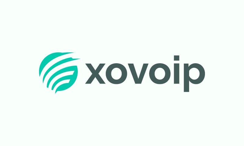 Xovoip - Telecommunications brand name for sale