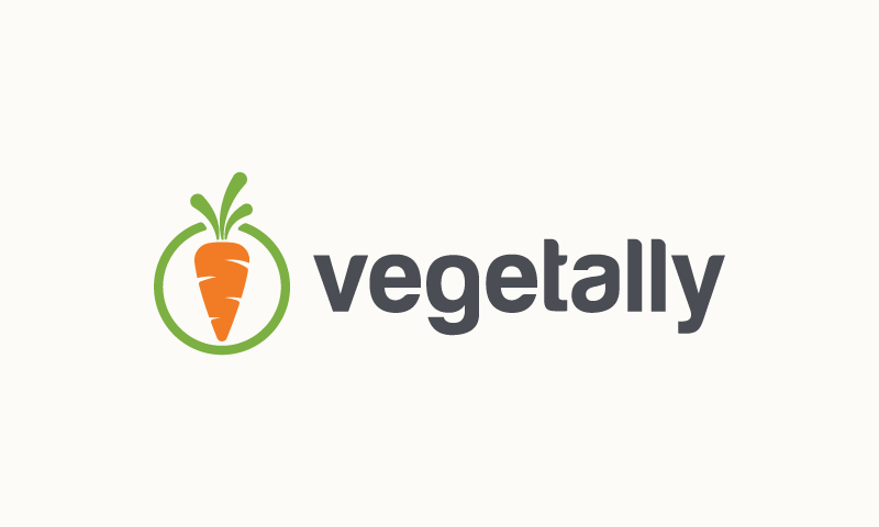 Vegetally - Retail company name for sale