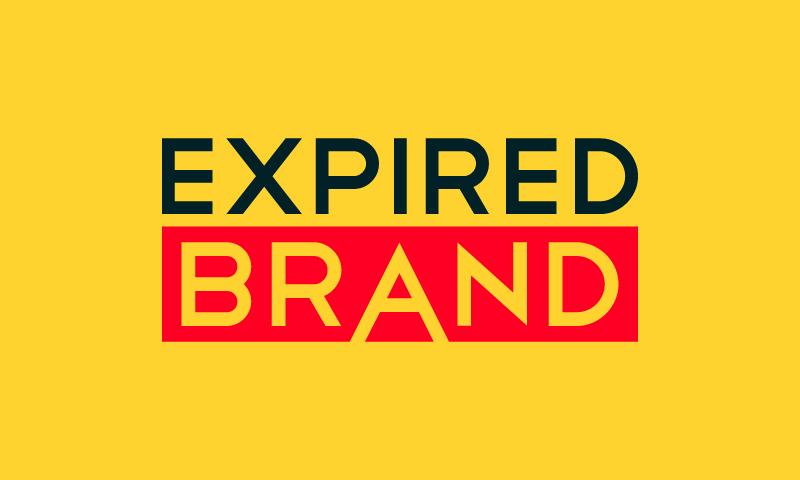 Expiredbrand