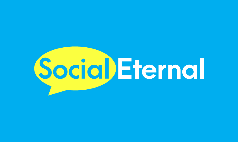 Socialeternal - Social product name for sale