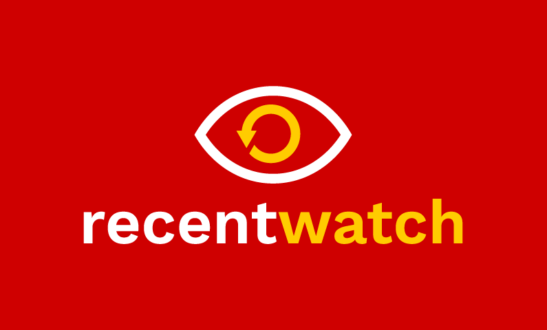 Recentwatch - Technology domain name for sale
