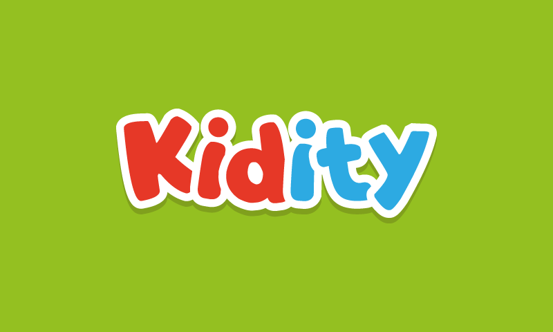Kidity - Possible domain name for sale