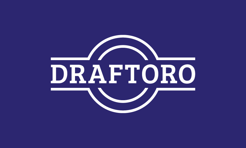 Draftoro - Business brand name for sale