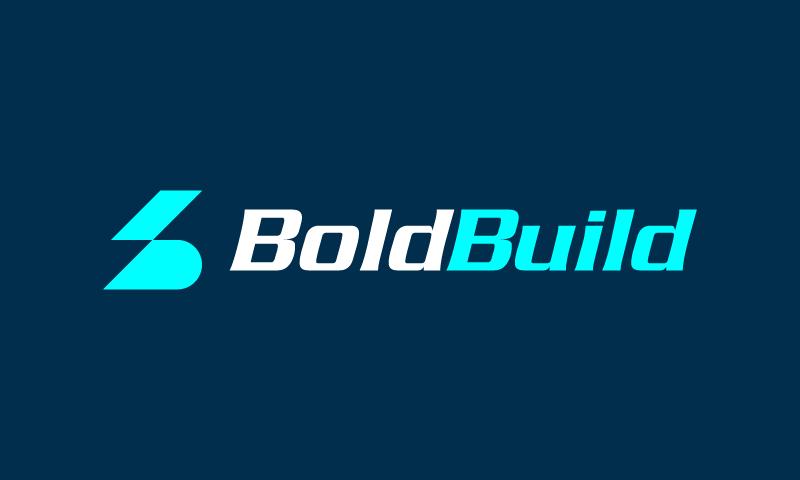 Boldbuild