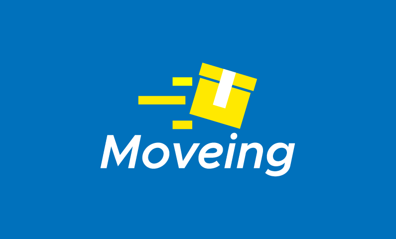 Moveing - Transport business name for sale