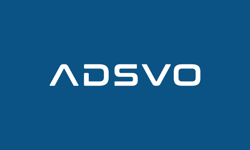 Adsvo - Advertising business name for sale