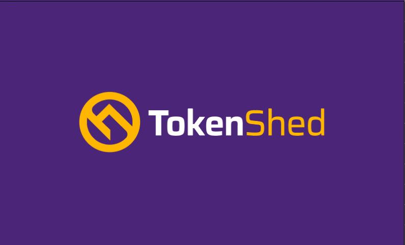 TokenShed logo