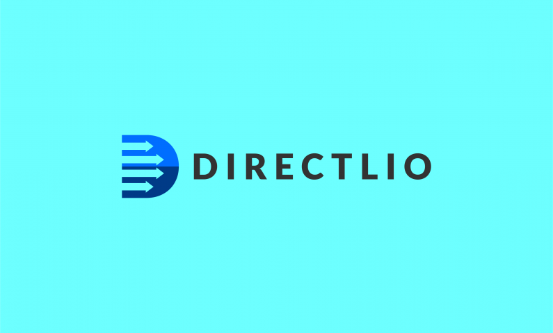 directlio - Catchy brand name