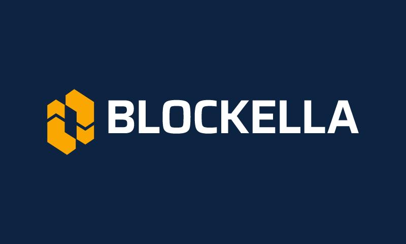 Blockella
