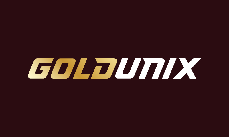 Goldunix - Investment product name for sale