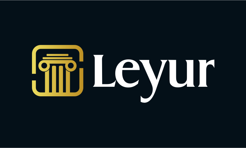 Leyur - Business domain name for sale