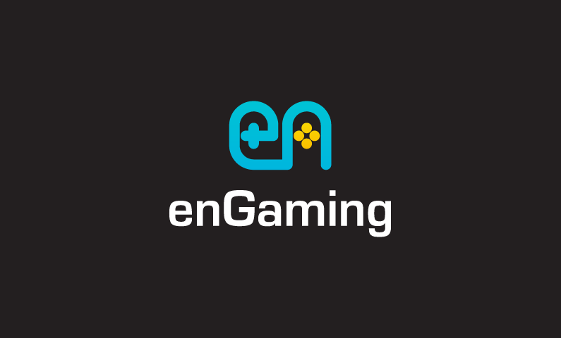 Engaming - Cryptocurrency business name for sale