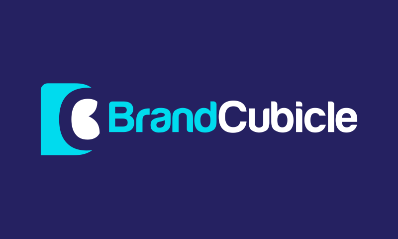 Brandcubicle - Marketing domain name for sale