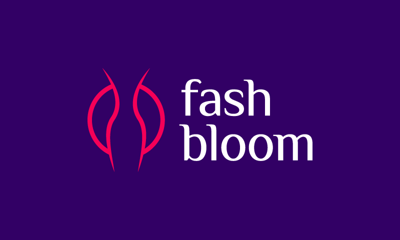 FashBloom logo