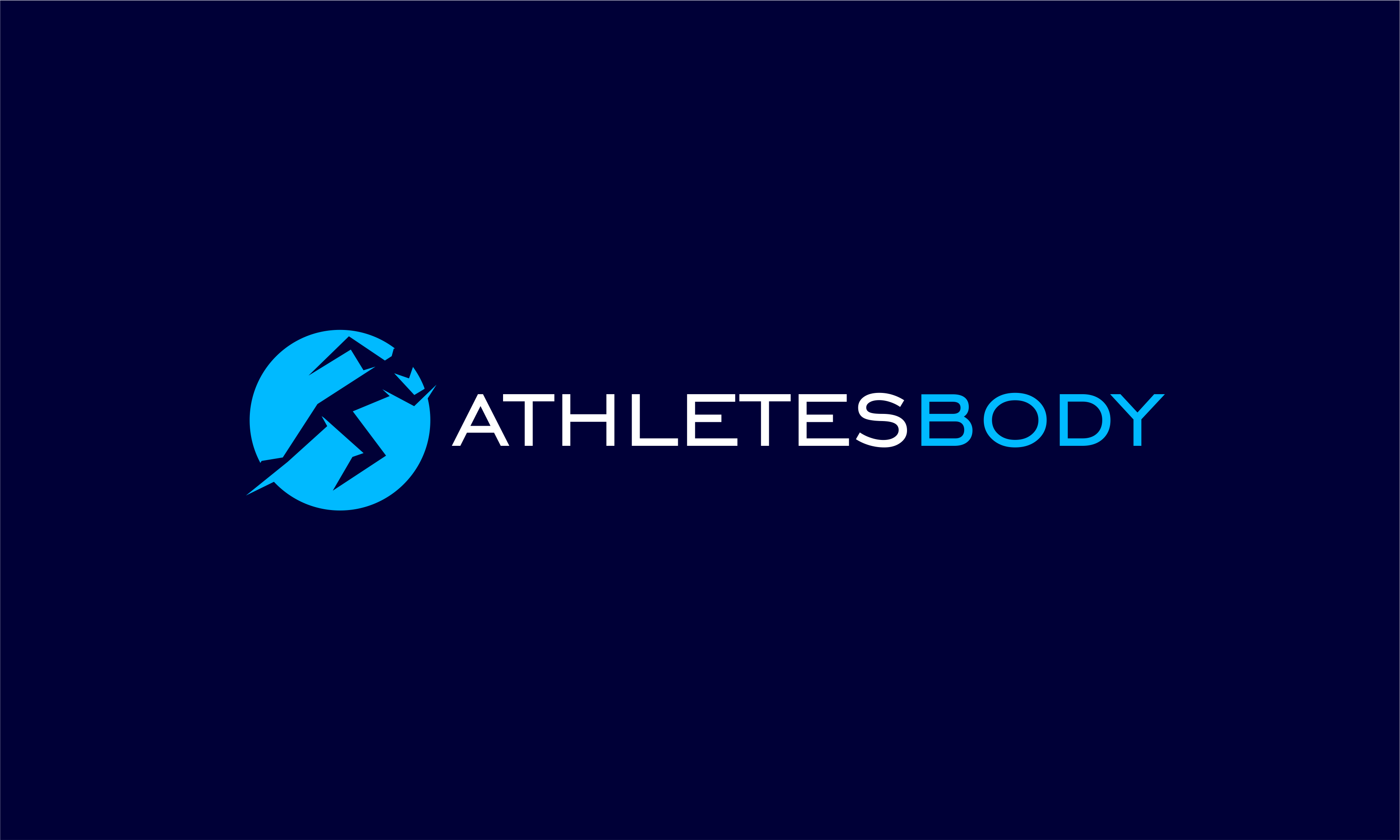Athletesbody