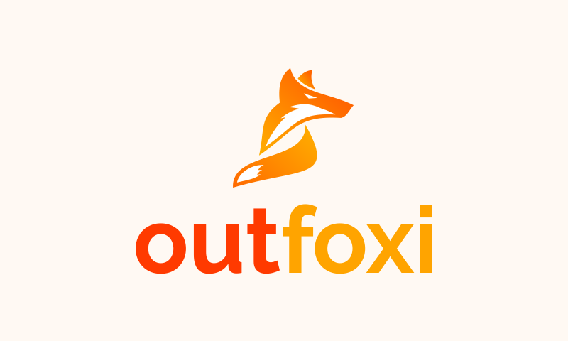 Outfoxi - Media company name for sale
