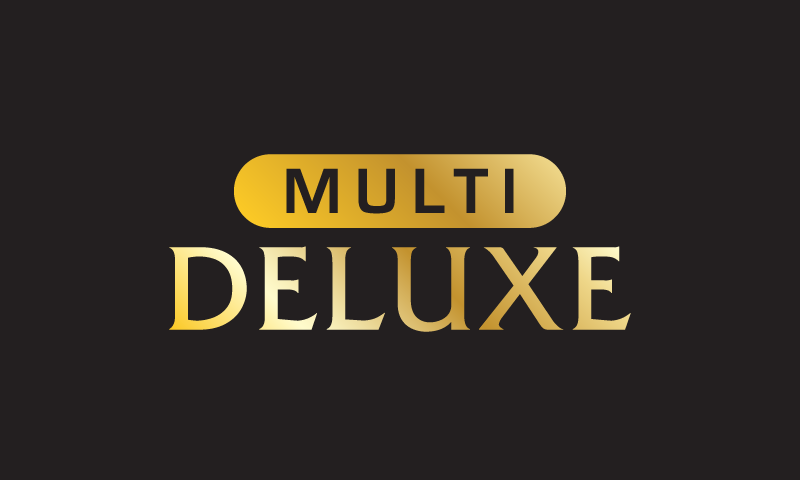 Multideluxe - Business brand name for sale