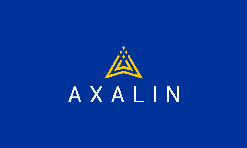 Axalin - Biotechnology company name for sale