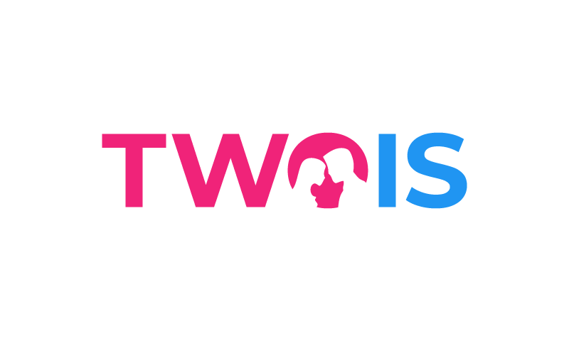 Twois - Entertainment startup name for sale