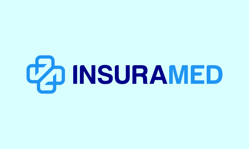 Insuramed - Insurance brand name for sale