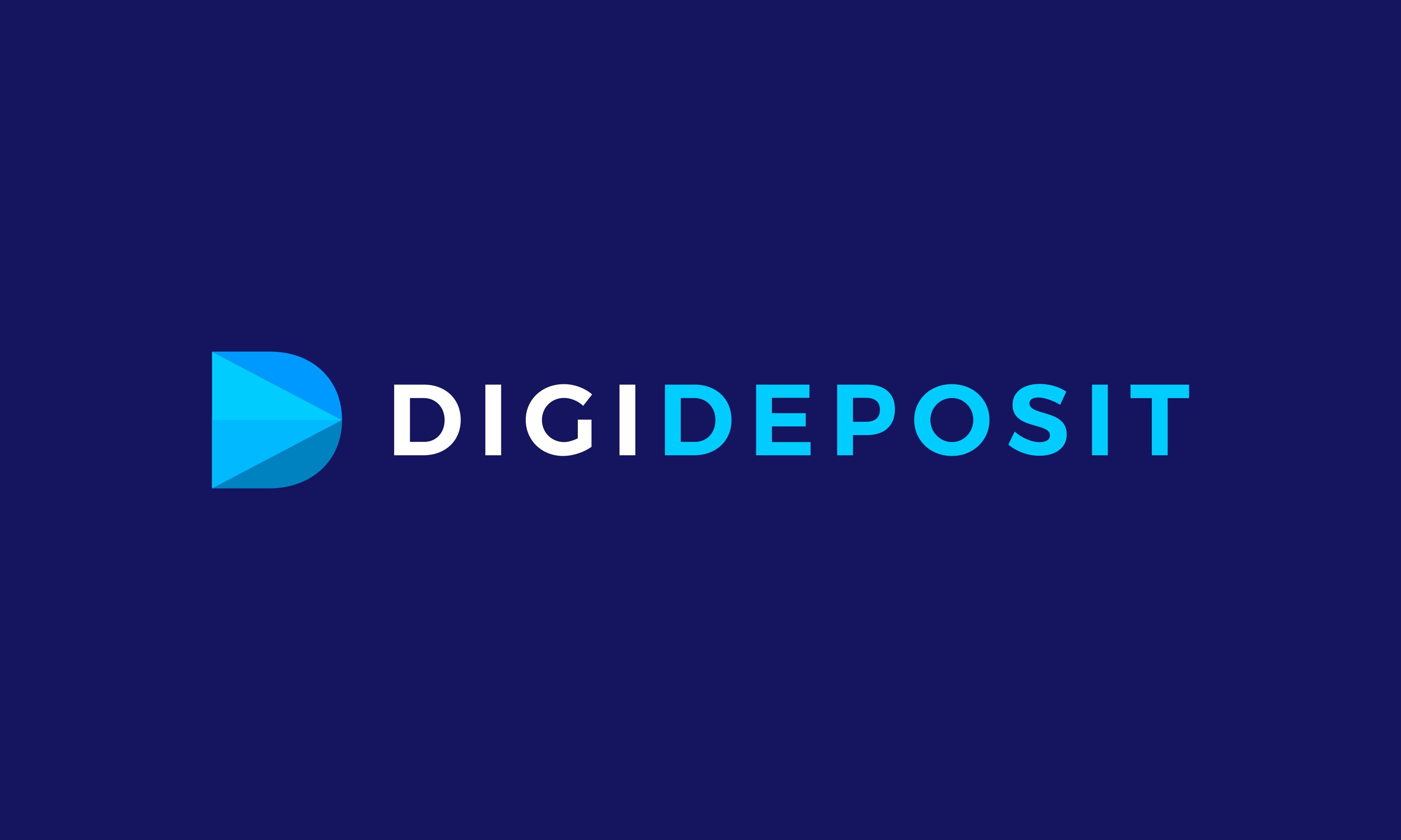 Digideposit