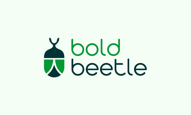 BoldBeetle logo