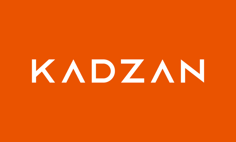 Kadzan - Audio product name for sale