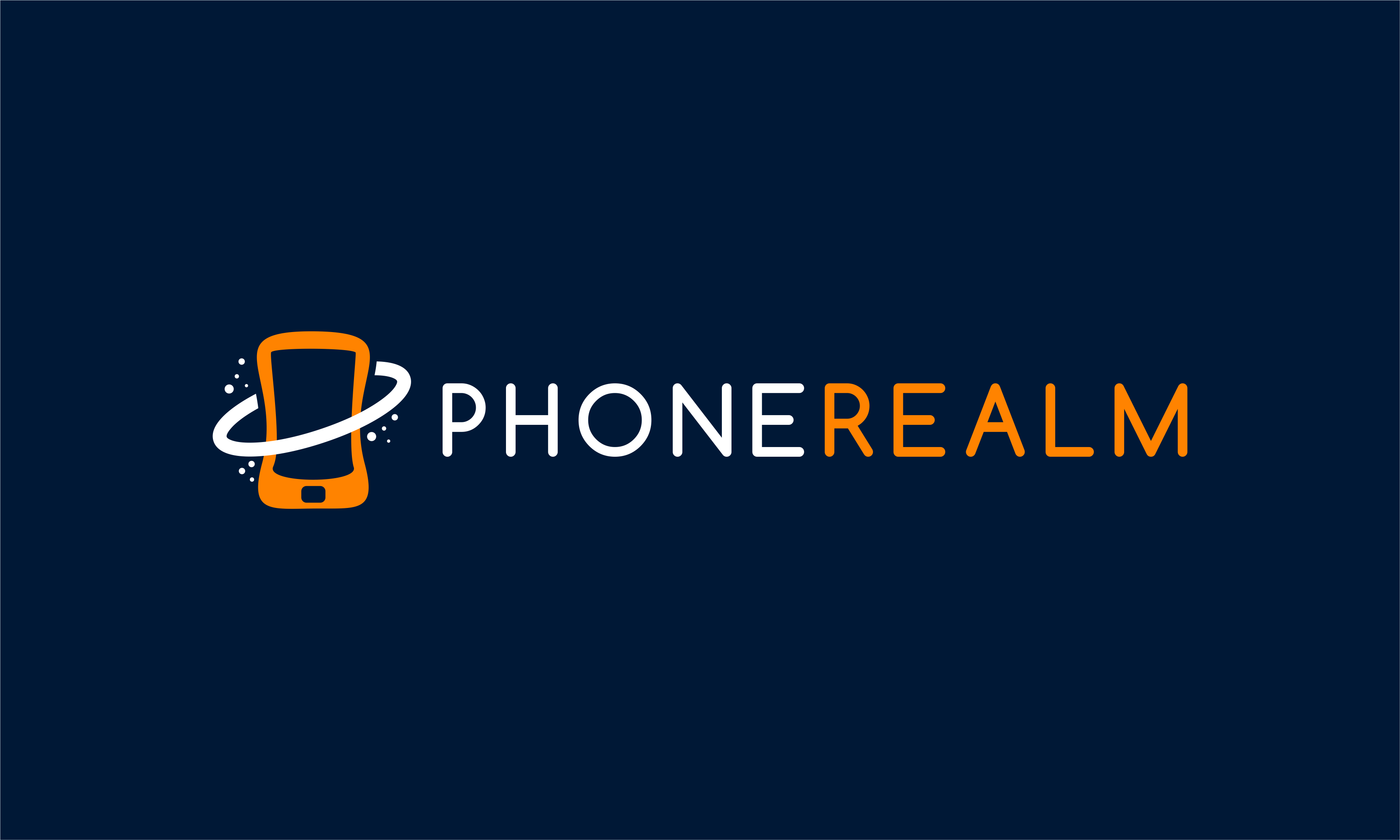 Phonerealm - Telecommunications business name for sale