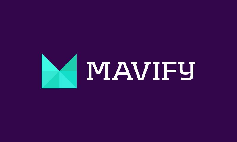 Mavify