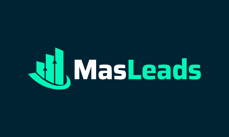 Masleads - Marketing brand name for sale