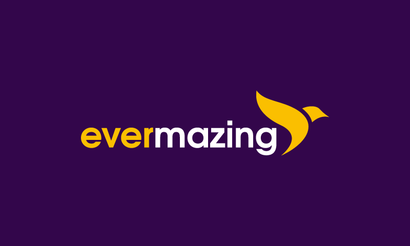 evermazing logo