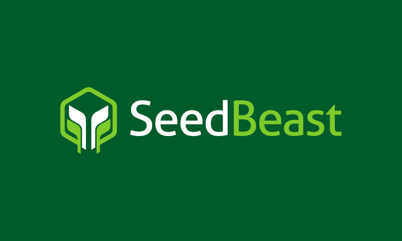 SeedBeast logo