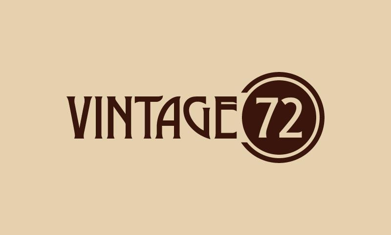 Vintage72 - Transport business name for sale