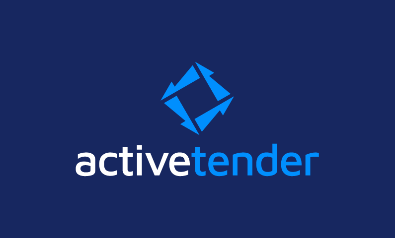 Activetender - Consulting business name for sale