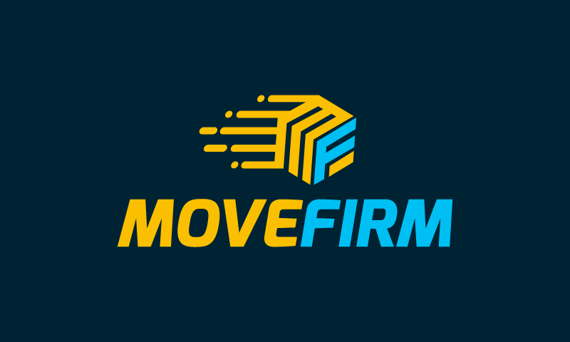 Movefirm - Business company name for sale