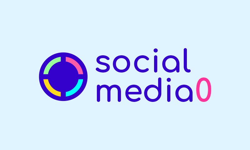 Socialmedia0 - Social networks startup name for sale