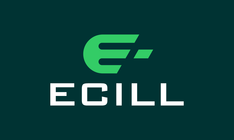 Ecill - Social product name for sale