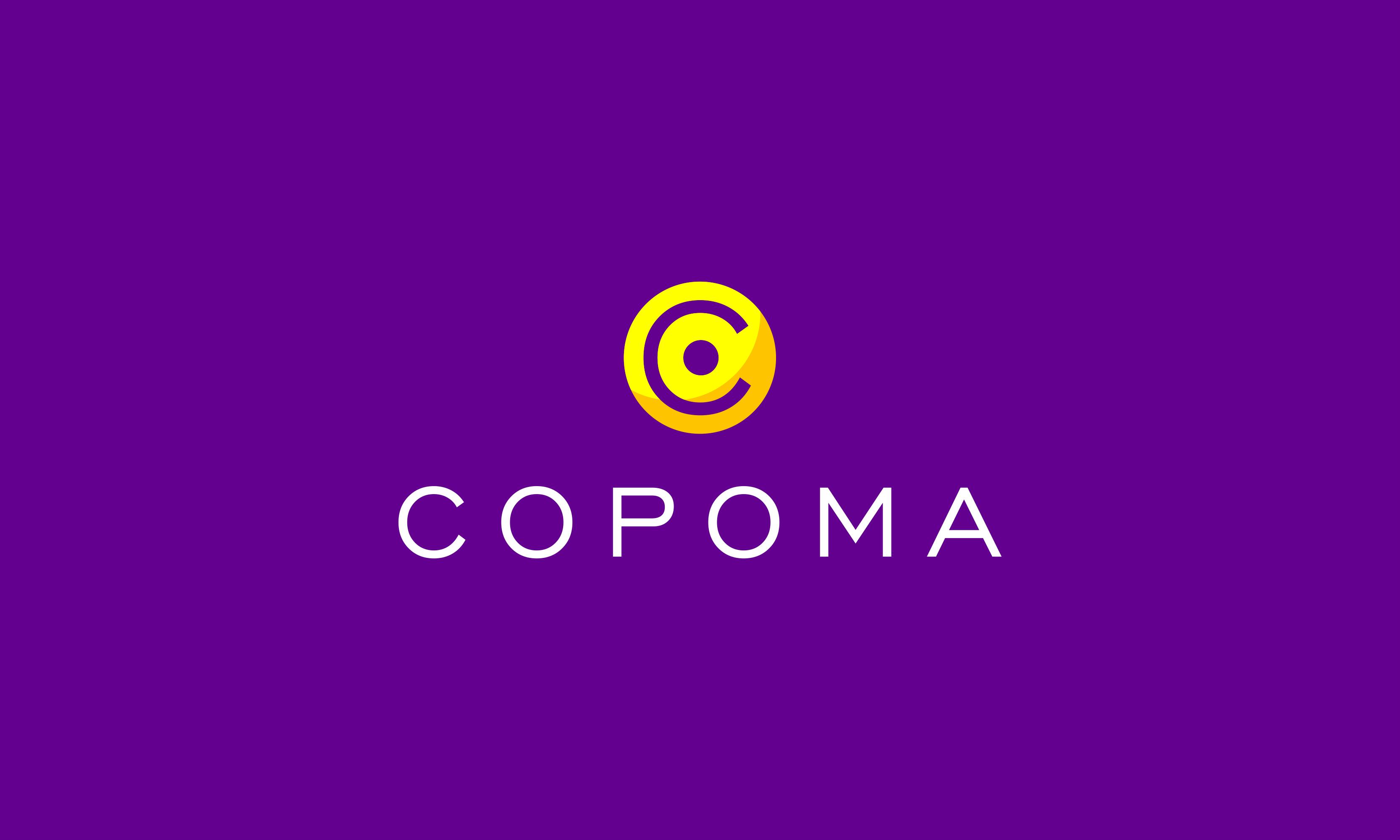 Copoma