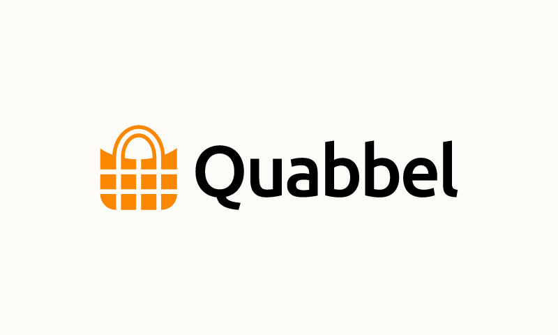 Quabbel - Business product name for sale