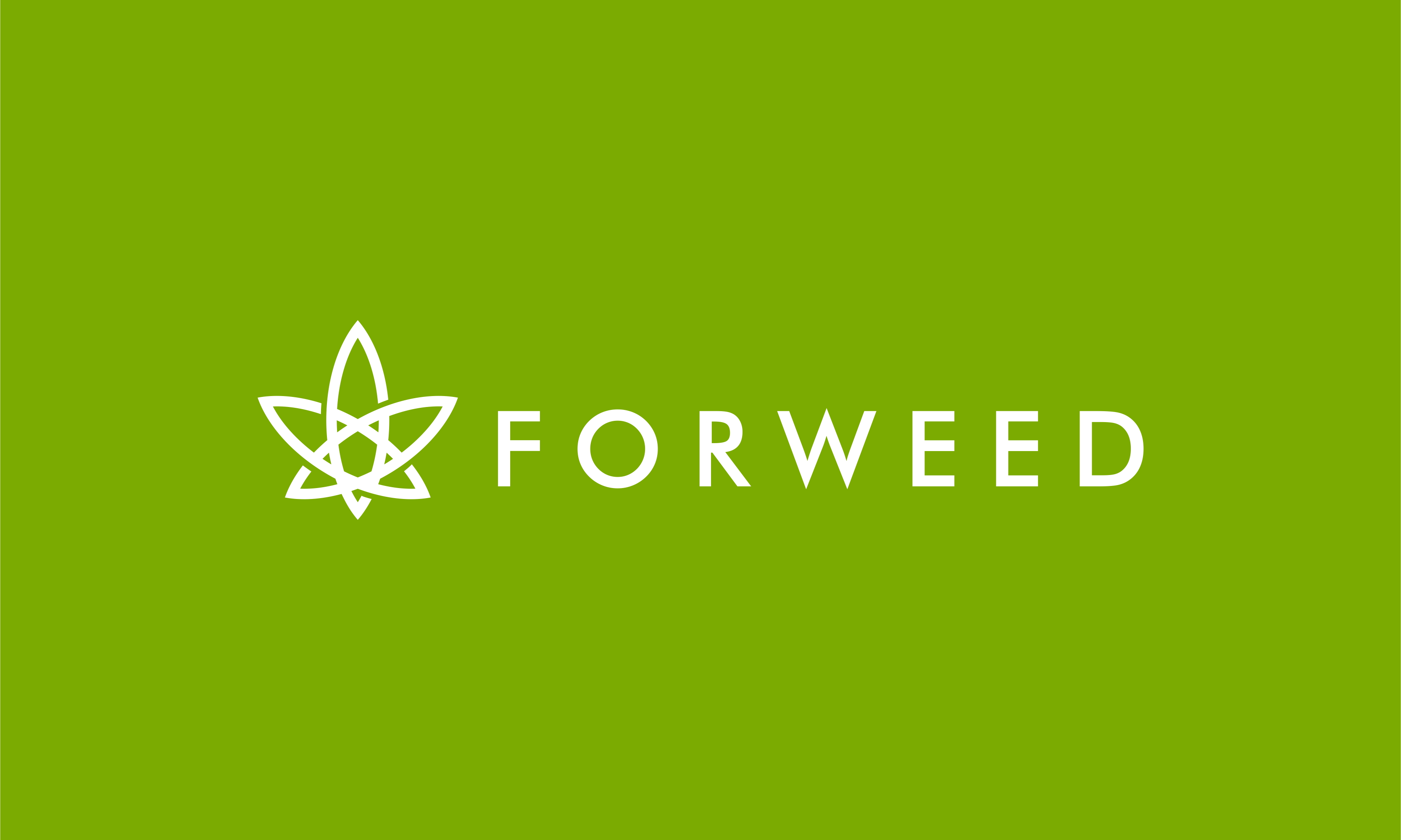 Forweed