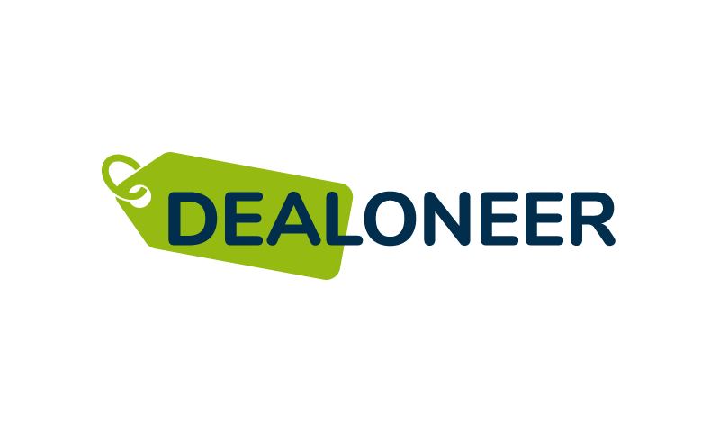 Dealoneer - Sales promotion brand name for sale