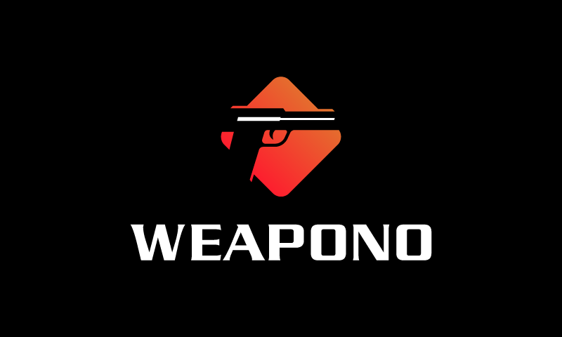 Weapono logo