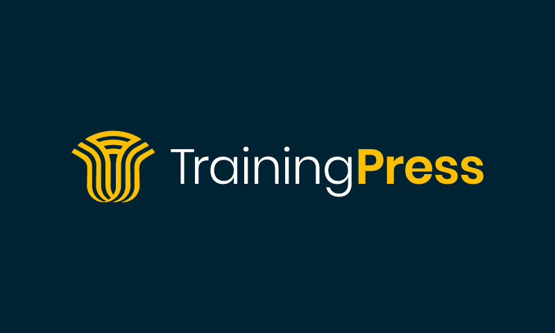 Trainingpress - Retail domain name for sale